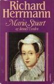 Omslagsbilde av Maria Stuart og hennes verden