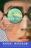 Omslagsbilde av Kafka on the Shore
