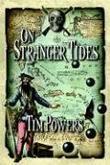 Omslagsbilde av On Stranger Tides