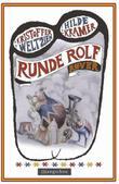 Omslagsbilde av Runde Rolf Røver