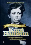 Omslagsbilde av Fortellingen om Knut Hamsun