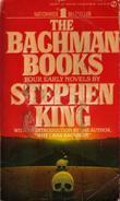 Omslagsbilde av The Bachman Books