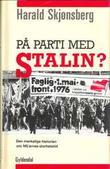Omslagsbilde av På parti med Stalin?