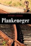 Omslagsbilde av Plankeneger