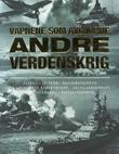 Omslagsbilde av Våpnene som avgjorde andre verdenskrig
