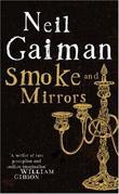 Omslagsbilde av Smoke and Mirrors