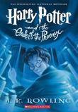 Omslagsbilde av Harry Potter and the Order of the Phoenix (Book 5)