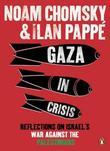 Omslagsbilde av Gaza in crisis