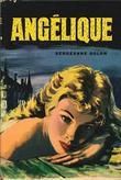 Omslagsbilde av Angélique
