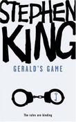 Omslagsbilde av Gerald's Game