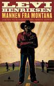 Omslagsbilde av Mannen fra Montana
