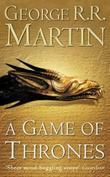 Omslagsbilde av A game of Thrones
