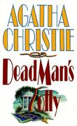 Omslagsbilde av Dead Man's Folly