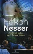 Omslagsbilde av Kim Novak badet aldri i Genesaretsjøen
