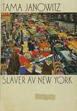 Omslagsbilde av Slaver av New York