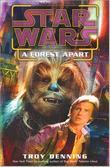 Omslagsbilde av Star Wars: A Forest Apart