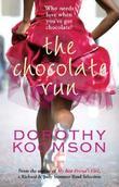 Omslagsbilde av The chocolate run