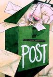 Omslagsbilde av Post