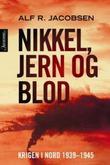 Omslagsbilde av Nikkel, jern og blod