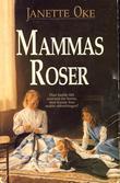 Omslagsbilde av Mammas roser