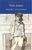 Omslagsbilde av Tom Jones (Wordsworth Classics)