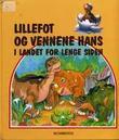 Omslagsbilde av Lillefot og vennene hans