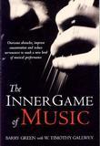 Omslagsbilde av Inner Game of Music