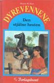 Omslagsbilde av Den stjålne hesten