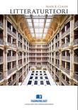 Omslagsbilde av Litteraturteori
