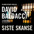 """Siste skanse"" av David Baldacci"