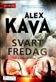 """""""Svart fredag"""" av Alex Kava"""