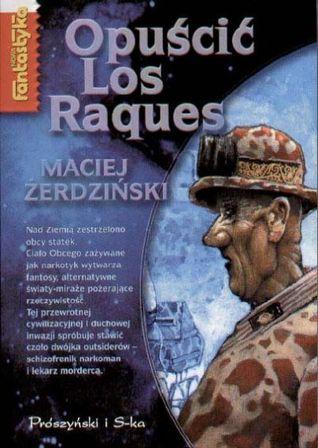 """Opuścić Los Raques"" av Maciej Żerdziński"