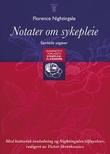 """""""Notater om sykepleie"""" av Florence Nightingale"""