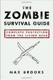 """The Zombie Survival Guide - Complete Protection from the Living Dead"" av Max Brooks"