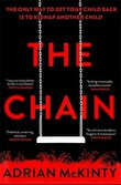 """The chain"" av Adrian McKinty"