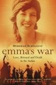 """""""Emma's war"""" av Deborah Scroggins"""