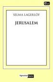 """""""Jerusalem"""" av Selma Lagerlöf"""