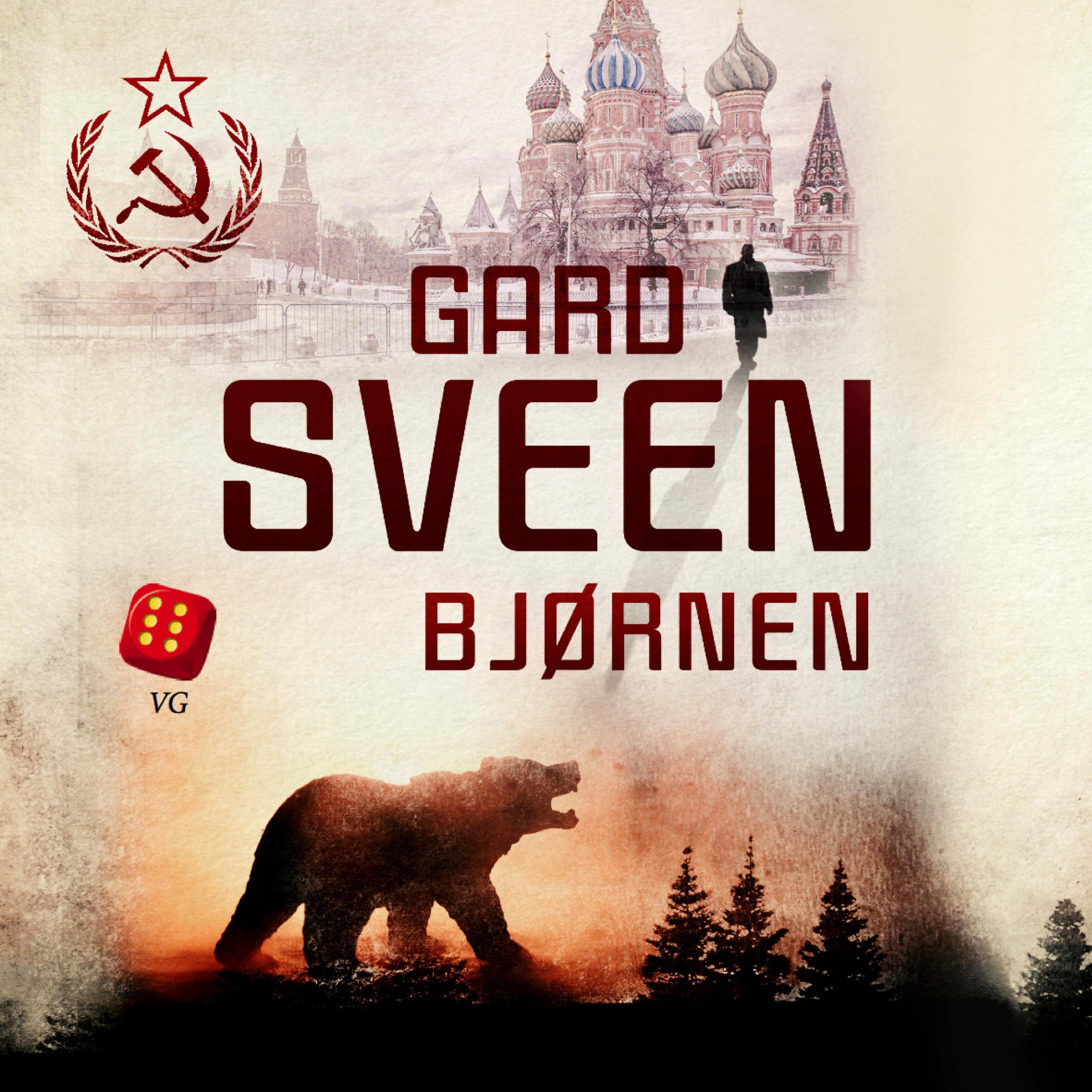 """""""Bjørnen"""" av Gard Sveen"""