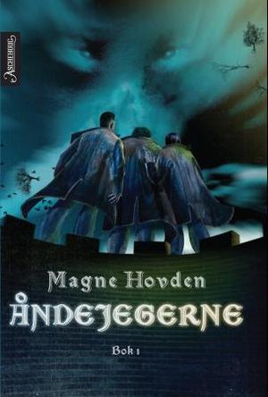 """""""Åndejegerne"""" av Magne Hovden"""