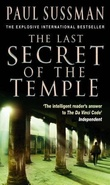"""The last secret of the temple"" av Paul Sussman"