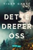 """""""Dette dreper oss - roman"""" av Tiger Garté"""