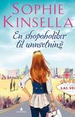"""""""En shopoholiker til unnsetning"""" av Sophie Kinsella"""