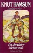 """""""Samlede verker. Bd. 7"""" av Knut Hamsun"""