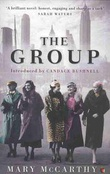"""The group"" av Mary McCarthy"
