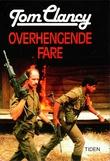 """""""Overhengende fare"""" av Tom Clancy"""