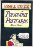 """Poisonous Postcards (Horrible Histories)"" av Terry Deary"
