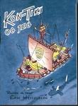 """""""Kon-Tiki og jeg"""" av Erik Hesselberg"""