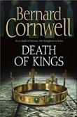 """Death of kings - saxon series 6"" av Bernard Cornwell"