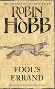 """Fool's Errand Book 1 of the Tawny Man"" av Robin Hobb"
