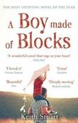 """""""A boy made of blocks"""" av Keith Stuart"""